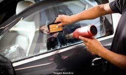 promoção em insulfilm automotivo