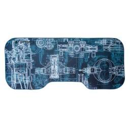 Mousepad Gamer Gigante Octopus Colossus Project 80x35cm