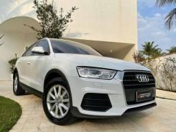 Título do anúncio: Audi q3 1.4 tfsi attraction gasolina 4p s tronic