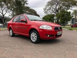 Título do anúncio: Fiat Siena 1.4