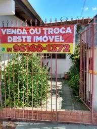Casa em Esteio...para venda ou troca ..contato f *