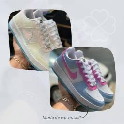 Título do anúncio: Nike force UV