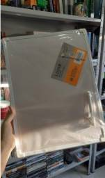 kit Lousa Branca Magnética 30 x 40cm + Caneta com apagador + 02 imãs