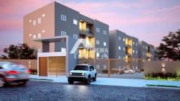 Título do anúncio: Franca - Apartamento Padrão - Núcleo Agrícola Alpha