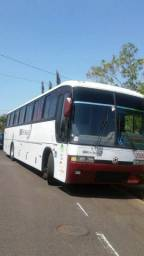 Onibus Volvo B10 - Marcopolo Viagio 48 Lugares - 1993