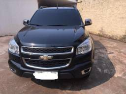 GM - Chevrolet S10 Flex 4x4 LTZ 2016 - 2016