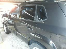 Vendo Tucson manual - 2011