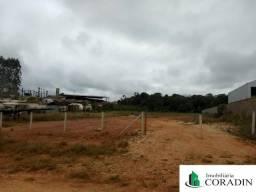Terreno para Locação no Parque Industrial