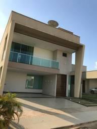 Marabá - Sobrado com piscina no condomínio Mirante do Vale