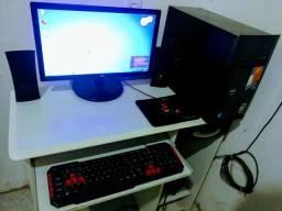 Gabinete desktop muito bom
