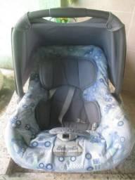 Cadeira para automóvel e bebê conforto Burigotto