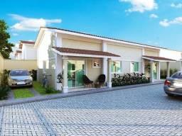Villa Quinze condomínio fechado com 8 Casas 2 Suítes 2 Vagas Promoção Mar Documenta Grátis