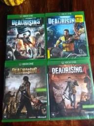 Coleção deadrising