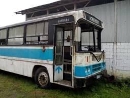 Ônibus Ano 83 modelo ciferal mb