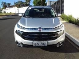Fiat Toro Freedon 1.8 Kit Road - Completíssimo - Perfeito - Sem Detalhes - 2018