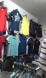 Temos excelentes preços para revenda em moda masculina e feminina!