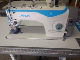 Máquina reta Jack F4 Direct Drive