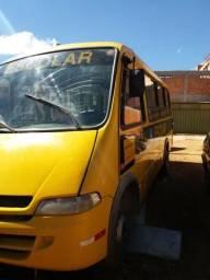 Micro Ônibus Iveco CityClass 2011 - 2011