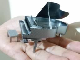 Puzzla,quebro cabeca 3d jogo de Instrumento