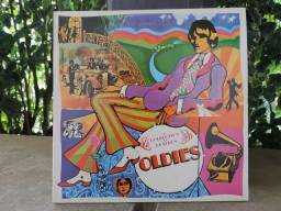 Lp - A Collection Of Beatles Oldies 1987