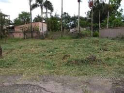 Terreno à venda, 260 m² por r$ 40.000 - sítio do campo - morretes/pr