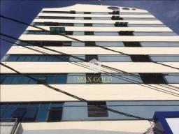 Sala para alugar, 33 m² por r$ 570/mês - centro - taubaté/sp