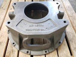 Capa Seca da caixa de câmbio Eaton FS-6306B