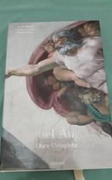 Obra completa de Michelangelo