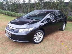 HONDA  CIVIC 1.8 LXS 16V FLEX 4P MANUAL 2015 - 2016