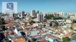Apartamento com 3 dormitórios à venda, 82 m² por R$ 514.395 - Parque das Nações - Santo An