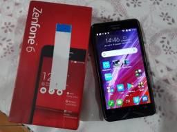 Smartphone Asus Zenfone 6 (Z002)