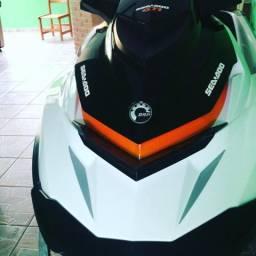 Jet ski gti 130 2012 - 2012
