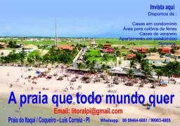 A praia que todo mundo quer!!!