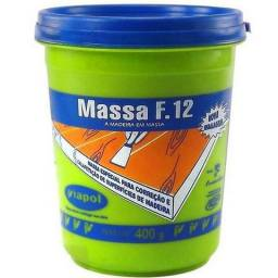 Massa de calafetar Corrigir Madeira 4 cores disponíveis (descrição)