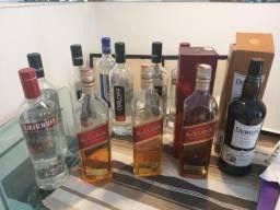 Kit bebidas de bar