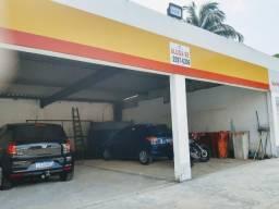 Alugo loja em Posto de Combustíveis, Guaratiba