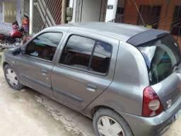 Clio otimo - 2008