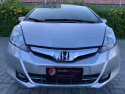 Honda fit 2014 1.4 lx 16v flex 4p automÁtico - 2014