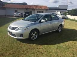 Toyota Corolla xei 2013 - 2013