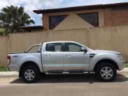 Ranger 2014 XLT 3.2 Diesel 4x4 Automática Ótima Conservação. Aceito Carro. Lago Sul - 2014