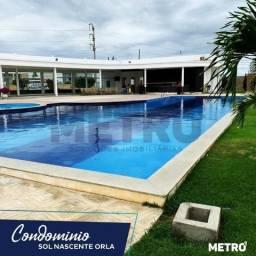 Personalize sua casa no Condomínio Sol nascente Orla // terreno 10x20m // Nascente