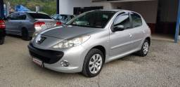 Peugeot 207 2009 1.6 completo - 2009