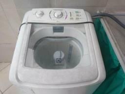 Máquina de lavar Eletrolux 08 Kg
