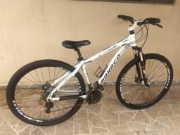 Bicicleta monaco aro 29