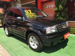 TRACKER 2.0 4X4 2007 STARVEICULOS - 2007