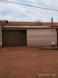 Vende Casa na Anhanguera C - Valparaiso II 95 Mil