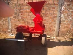 Triturador menta 202