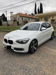 BMW 118i 2012 Sport 1.6 turbo - 2012