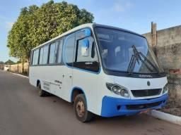 Micro ônibus comil piá com ar.condicionado banco Soft R$65,000,00 - 2005