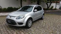 Ford ka 1.0 2013 - 2013